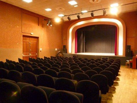 Dissertation le theatre est il une bonne tribune