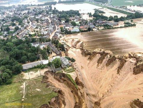 Inondations : géologie appliquée – AgoraVox le média citoyen