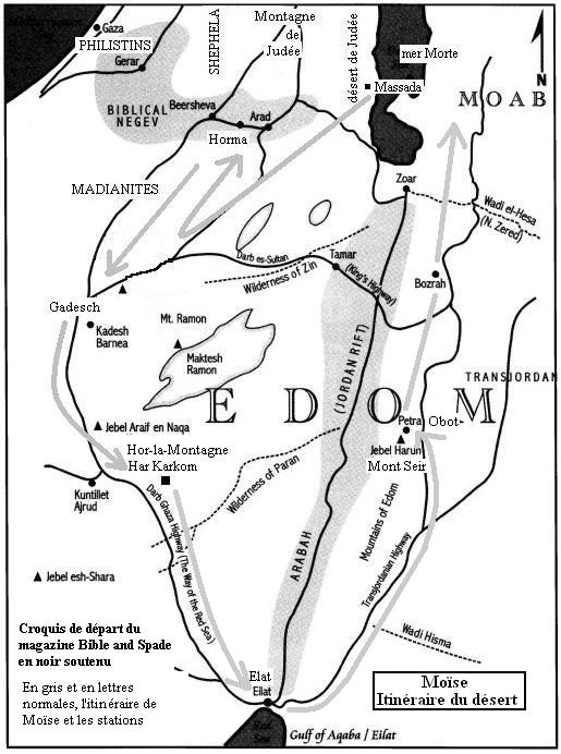 La conquête du pays de Canaan a-t-elle eu lieu ? Le_contour_d_Edom_par_petra-9132a