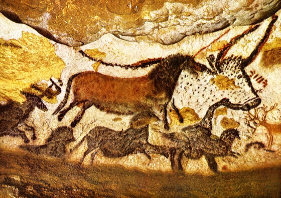 pourquoi lart prehistorique