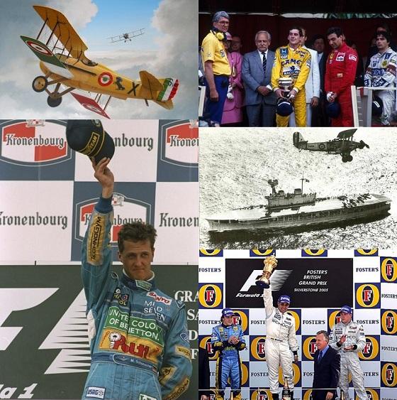 Les As Du Volant En Formule 1 Agoravox Le Media Citoyen