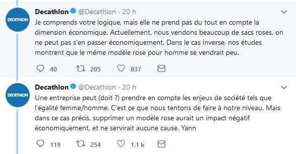 Le public qui a assisté à cette conversation n est peut-être pas  représentatif de la population française 9f492243547
