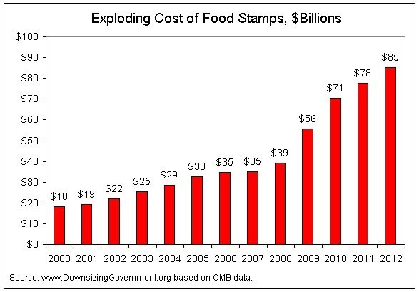 Food Stamps USA {JPEG}