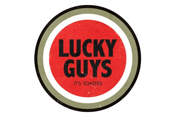 Lucky Guys 2