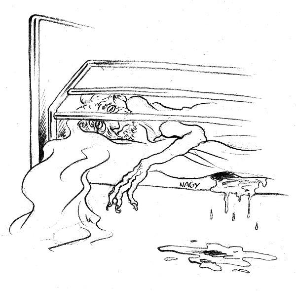 Pas de douche depuis 3 semaines couch 15h lev 11h pas de promenade son crime tre - Symptome fausse couche 3 semaines ...