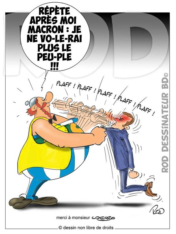 Vox Populi - Page 3 La_claque_a_macron-a3472