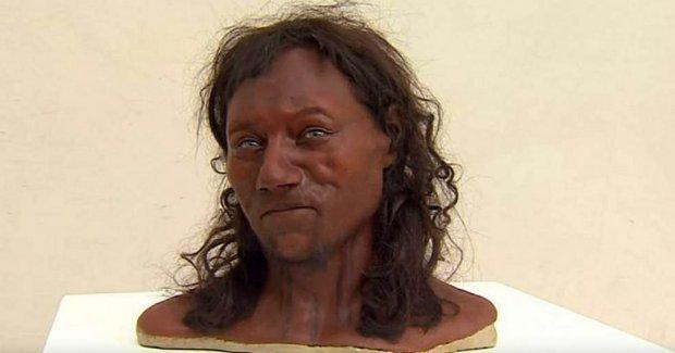 """Résultat de recherche d'images pour """"le père des britanniques était noir"""""""
