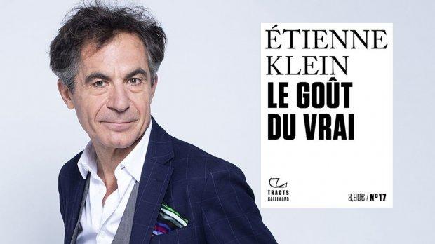 Explication d'un texte d'Etienne Klein sur les critères de la vérité scientifique (Texte + Questions)