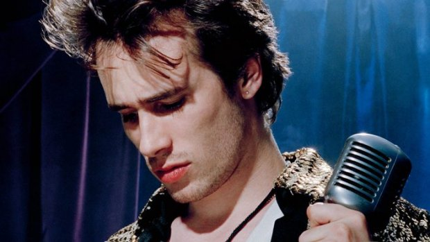 JEFF BUCKLEY {JPEG}