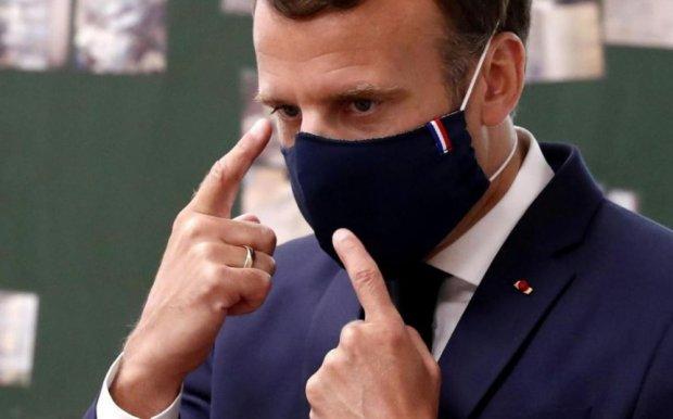 Macron en Marche vers 2022