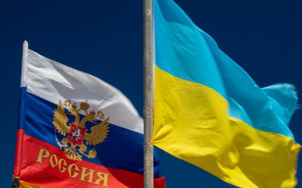 Article de Vladimir Poutine : De l'unit historique des Russes et des Ukrainiens