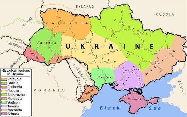 geographie-de-l-ukraine - Photo