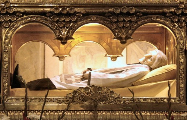 Jean Marie Vianney Un Cure Saint Et Debrouillard