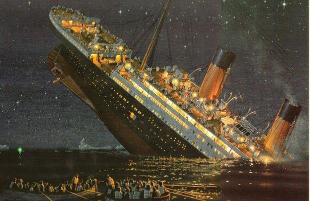 Titanic 2014 Agoravox Le Média Citoyen
