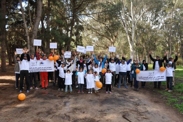 Constitution d'une Alliance Maladies Rares au Maroc - AgoraVox le ...