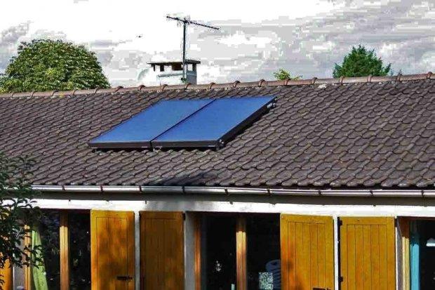 Panneaux Solaires Thermiques  Partager LExprience   Agoravox