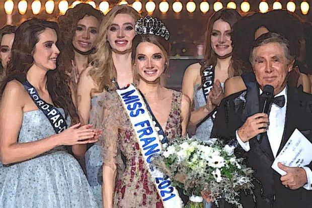 Miss France 2021 51eae