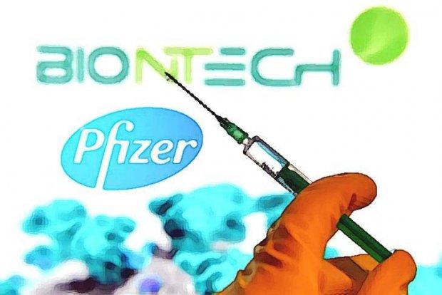 Dnigrements du vaccin Pfizer sur le Web : une origine russe ?