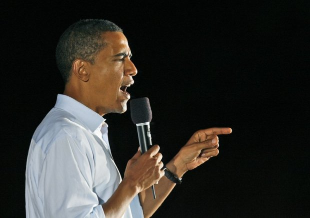 USA : pourquoi Obama ?