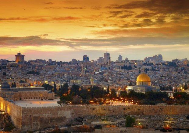 L'ambassade US à Jérusalem : diplomatie ou provocation ? Qu'en pensez-vous ? - Page 2 Jerusalem_old_city-b7a84