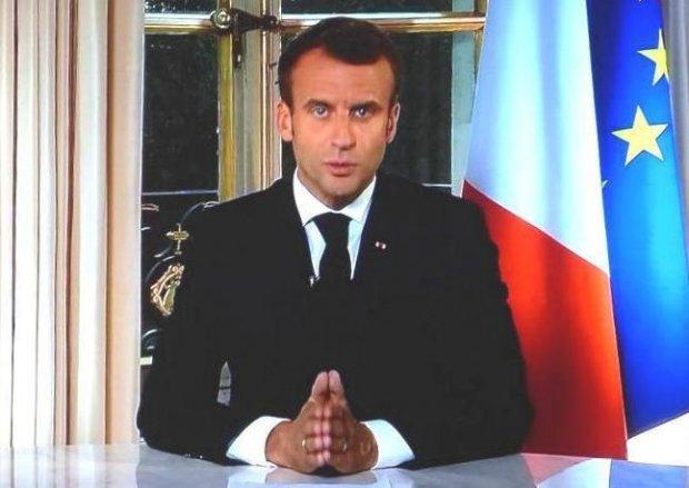 Emmanuel Macron La Boussole Apr S Les Horloges Agoravox Le M Dia Citoyen