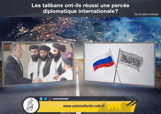 Les talibans ont ils reussi une percee diplomatique internationale 96c8a c2245