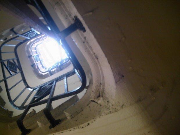 violent incendie cette nuit dans un immeuble du 12e arrondissement de paris agoravox le m dia. Black Bedroom Furniture Sets. Home Design Ideas