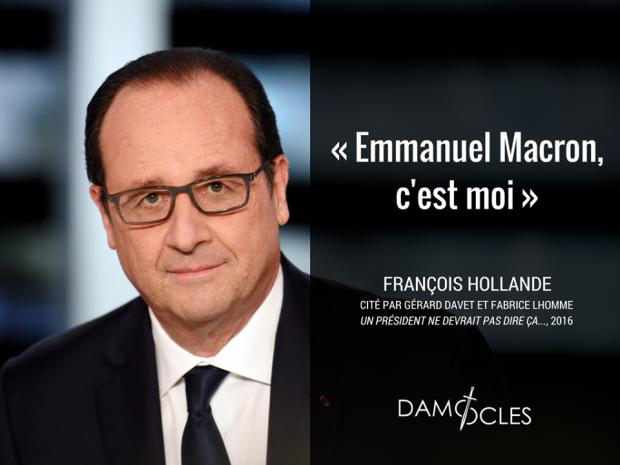 Sur la Piste Sinueuse du jésuite - Page 3 Macron_c_est_moi-76c25