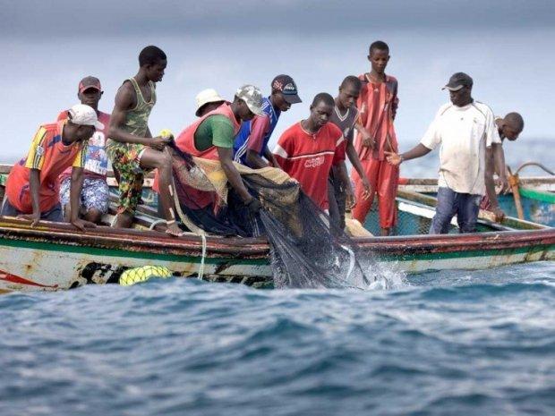Immatriculation des navires de pêche artisanale en Guinée : communiqué du ministère de la Pêche