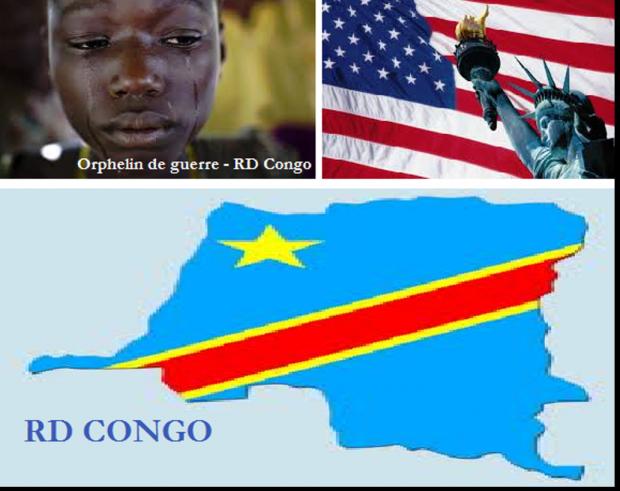 Rd Congo Il Faut Mourir Pour Lamérique Sinon On Est Mort