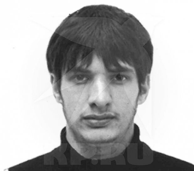 Khasmagomed Akhmadov